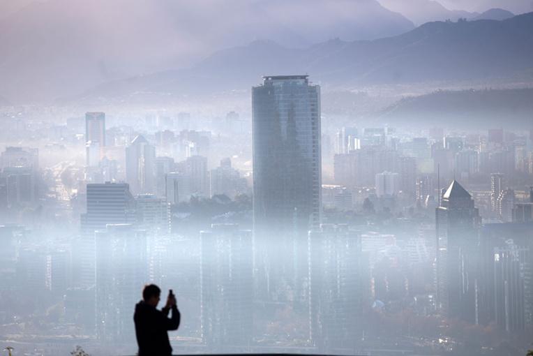 Climat : les promesses des Etats loin du compte