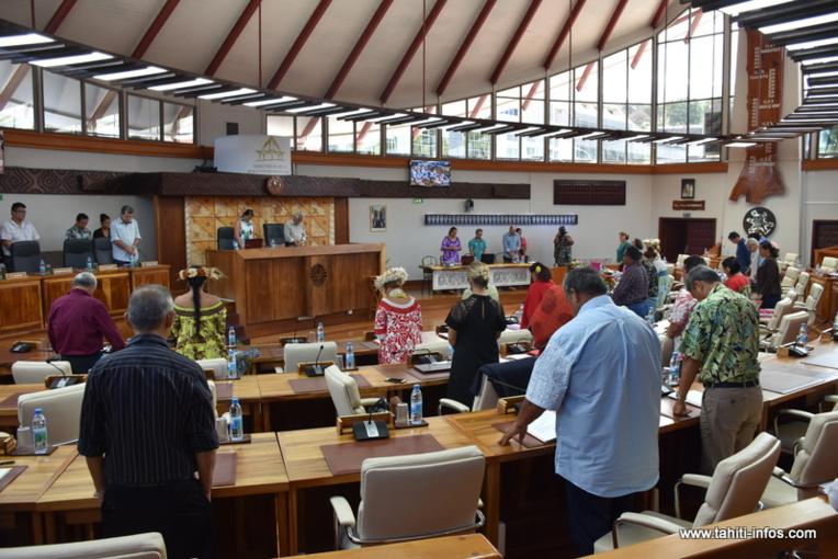 Tarahoi rend hommage à feu Ismaël Tuahu