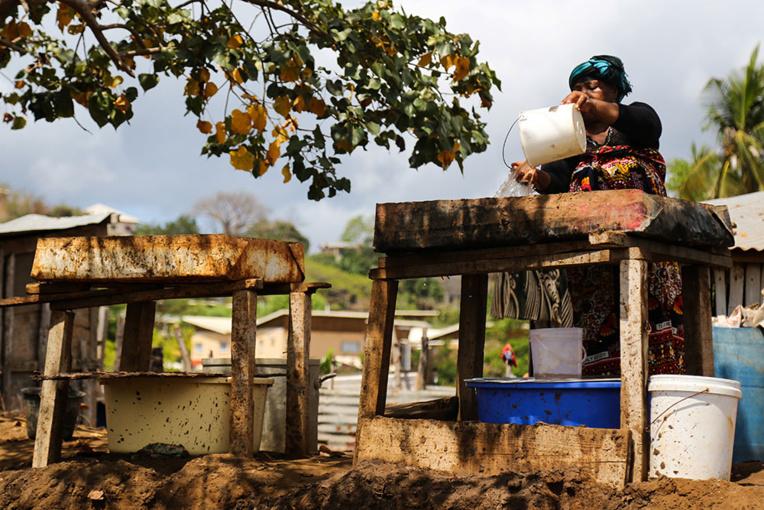 Malgré le plan urgence eau, Mayotte est à sec