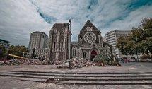 La cathédrale de Christchurch sera finalement démolie