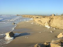 Erosion côtière: une stratégie nationale pour protéger le littora
