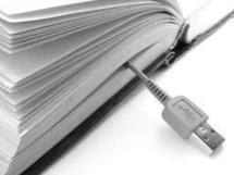Publication de la loi sur la numérisation de livres indisponibles