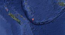 Nouvelle Calédonie : séisme de magnitude 6,9, pas d'alerte au tsunami