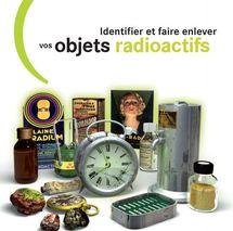 Objets anciens: quand la radioactivité se cache à la cave ou au grenier