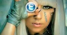Lady Gaga championne du monde de Twitter avec 20 millions d'abonnés