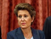 Brigitte Girardin