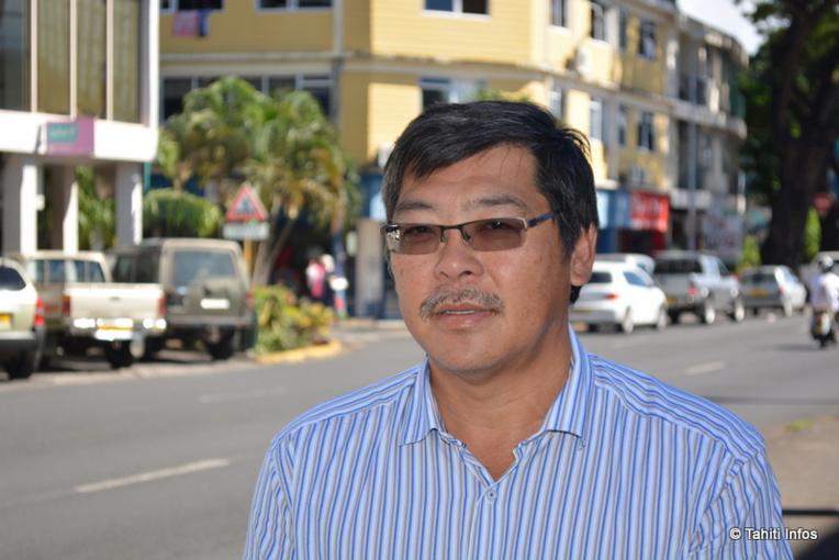 Gilles Yau poursuivi pour agression sexuelle sur mineure