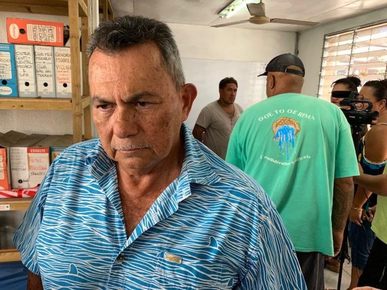 Les ex-employés de l'Intercontinental Moorea demandent leur réintégration