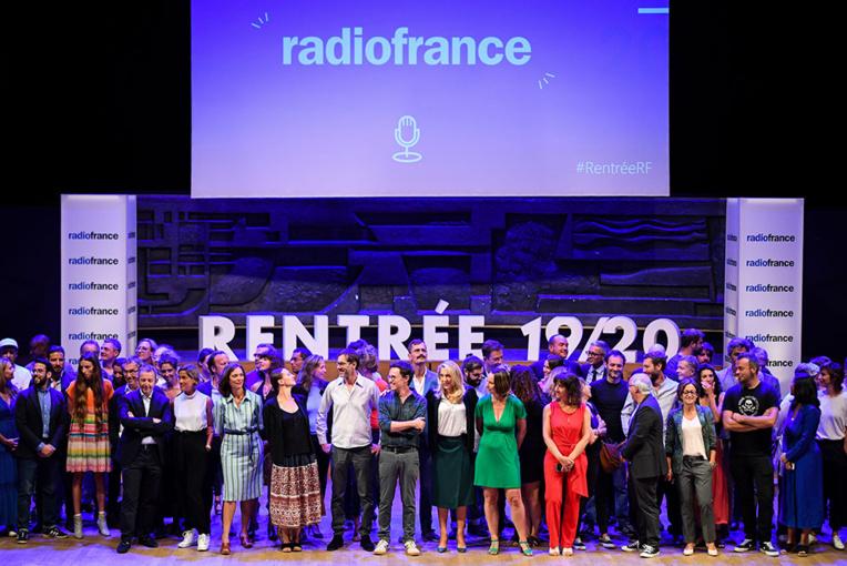 Radio France confirme la suppression de 299 postes