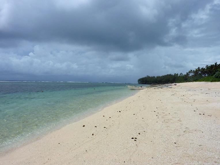 Les Tonga ferment leurs écoles pour endiguer la rougeole