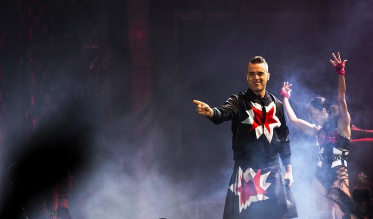 Robbie Williams enrôlé pour Miss France 2020