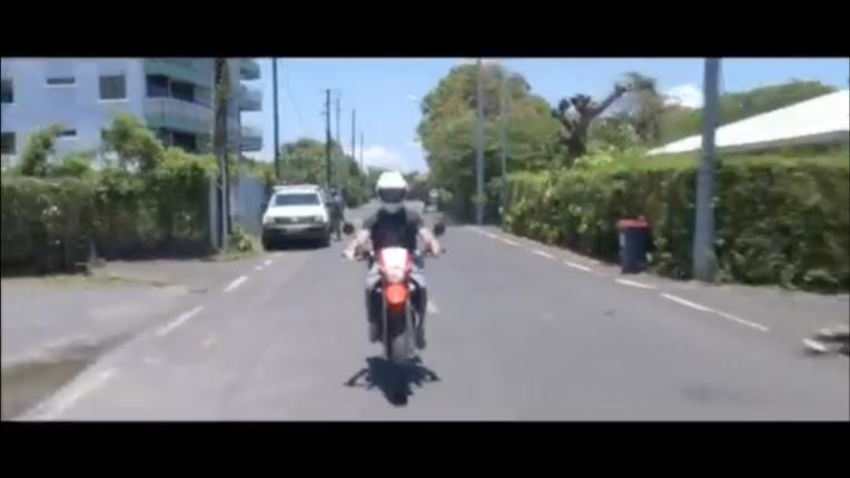 Votez pour le prochain spot de sécurité routière