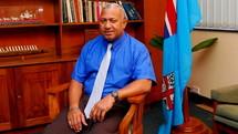 Sanctions à l'encontre de Fidji : le vent commence à tourner