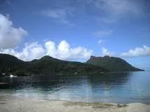 Huahine, l' île des femmes pour célebrer les femmes des îles