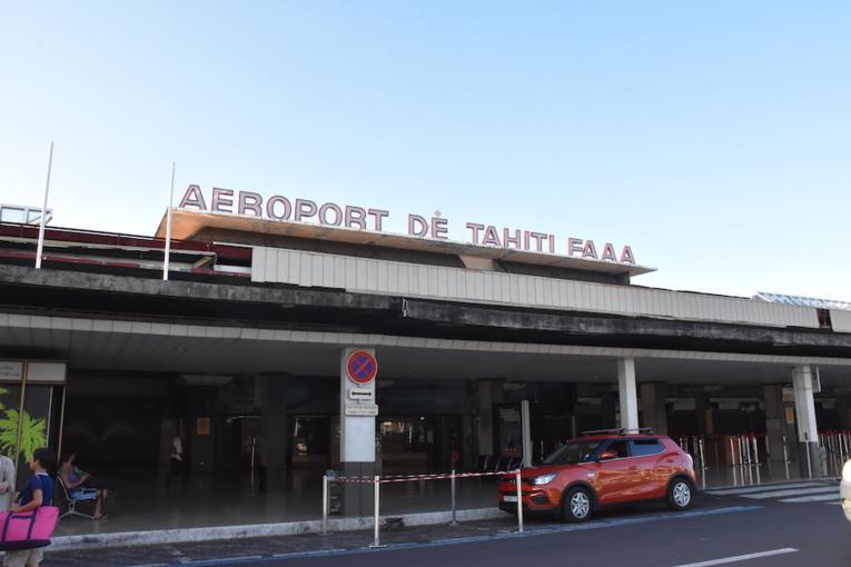 L'appel d'offre pour l'aéroport est lancé