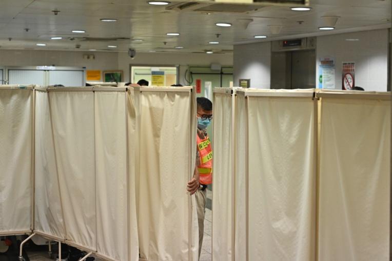 Deux cas de peste pulmonaire signalés à Pékin