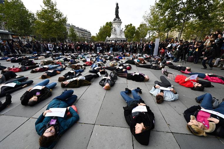 Les féminicides en 2019: au moins 115 cas en France et des scénarios qui se répètent
