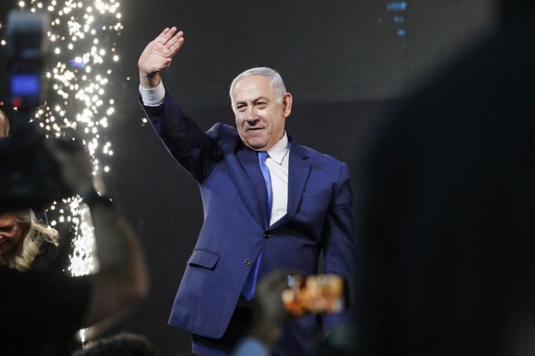 Électrochoc en Israël, Netanyahu inculpé pour corruption