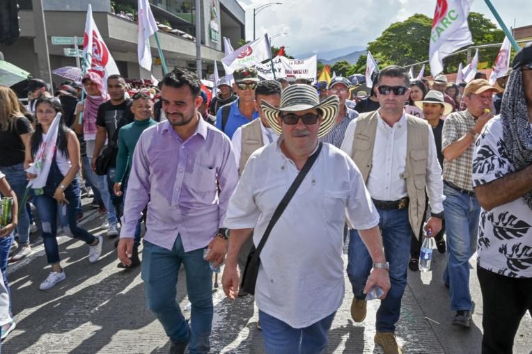 Colombie: manifestations et concerts de casseroles contre le président Duque