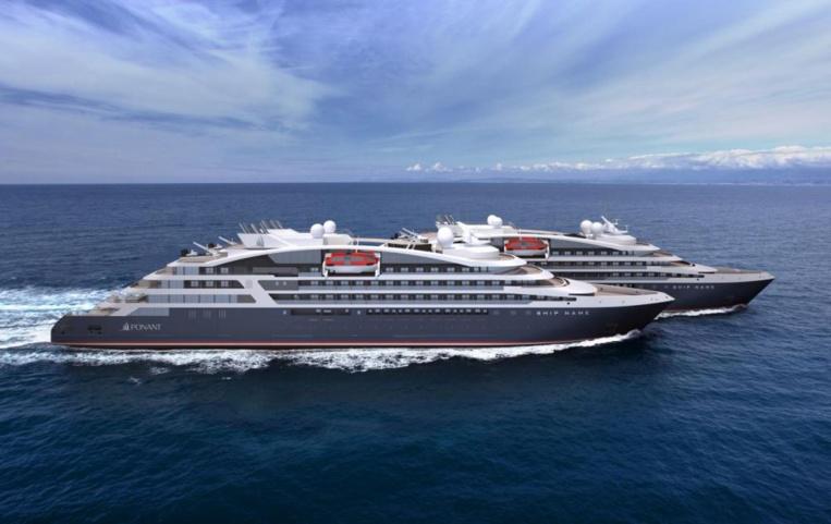 Des navires écolos pour Paul Gauguin Cruises