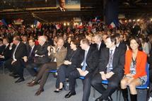 Teaki Dupont-Teikivaeoho revient sur le discours du Président-candidat Sarkozy à Villepinte