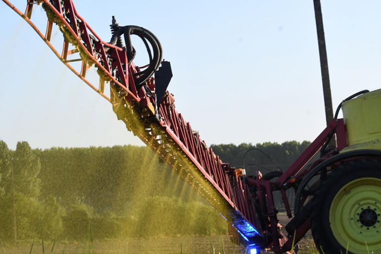 USA: Monsanto plaide coupable d'avoir répandu un pesticide interdit