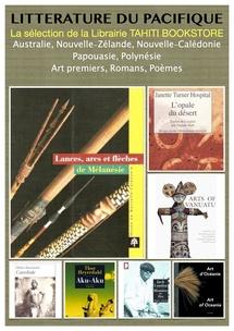 Littérature du Pacifique - La sélection de la semaine de votre libraire