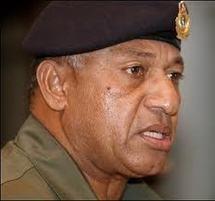 L'homme fort des Fidji abolit le Grand conseil des chefs coutumiers