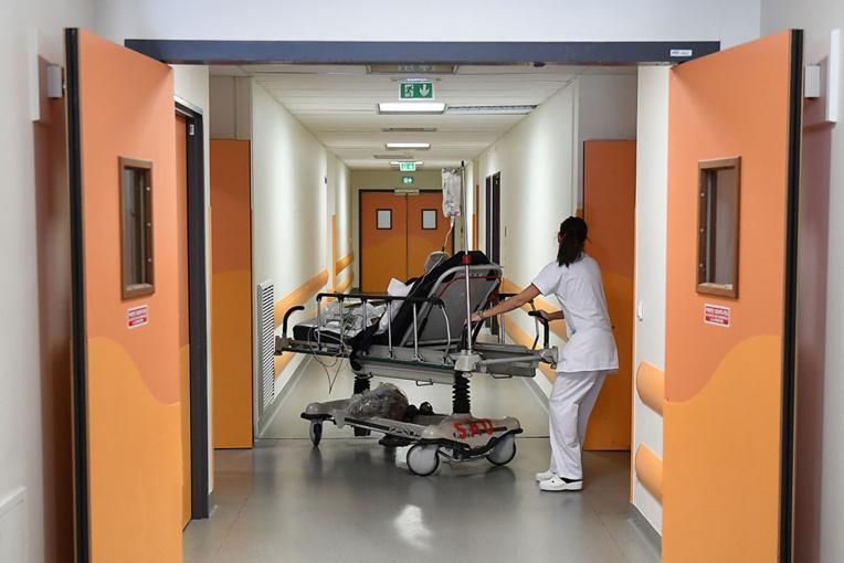 """A l'hôpital, une """"chambre des erreurs"""" pour stimuler la vigilance des soignants"""