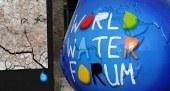 Des ONG disent non aux grands barrages en ouvrant leur Forum de l'eau