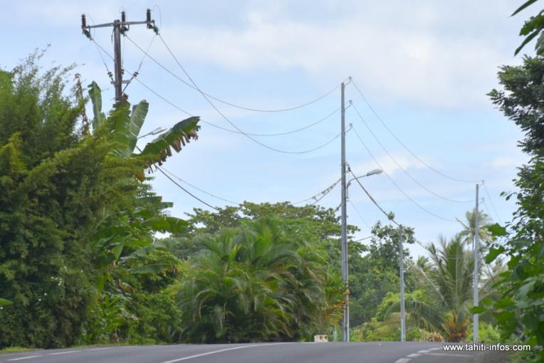 Nouveau blackout de deux heures à Tahiti