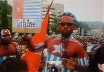 Indonésie: des indépendantistes papous condamnés à trois ans de prison