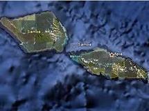 Inondations à Samoa : une touriste Néo-zélandaise noyée, un disparu