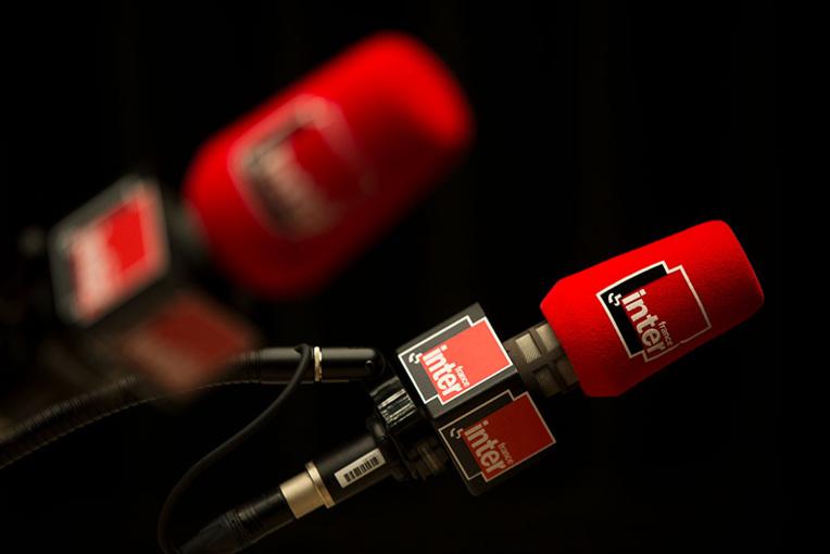 3e jour de grève à Radio France avec une mobilisation en légère baisse