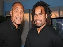 Football:Kombouaré et Karembeu, parrains d'un championnat de jeunes à Nouméa