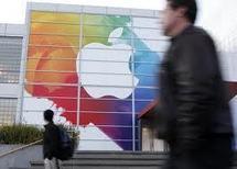Apple se met à rémunérer ses actionnaires, prudemment