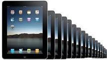 Trois millions exemplaires du nouvel iPad vendus depuis vendredi