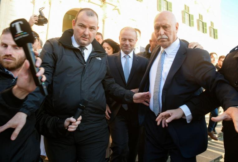 Indignation à Malte après la libération du bras droit du Premier ministre Muscat