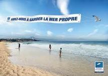 Surfrider lance sa campagne mondiale annuelle de nettoyage des plages