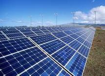 """Photovoltaïque: l'outre-mer demande de """"tout urgence"""" un tarif de rachat"""