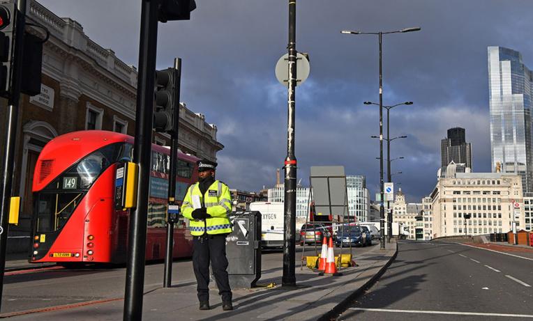 Attentat de Londres: Boris Johnson accusé de manoeuvres politiques
