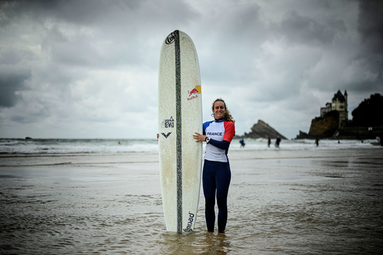 Mondiaux-2019 de stand up paddle: Le sacre de Justine Dupont, 5 titres pour la France