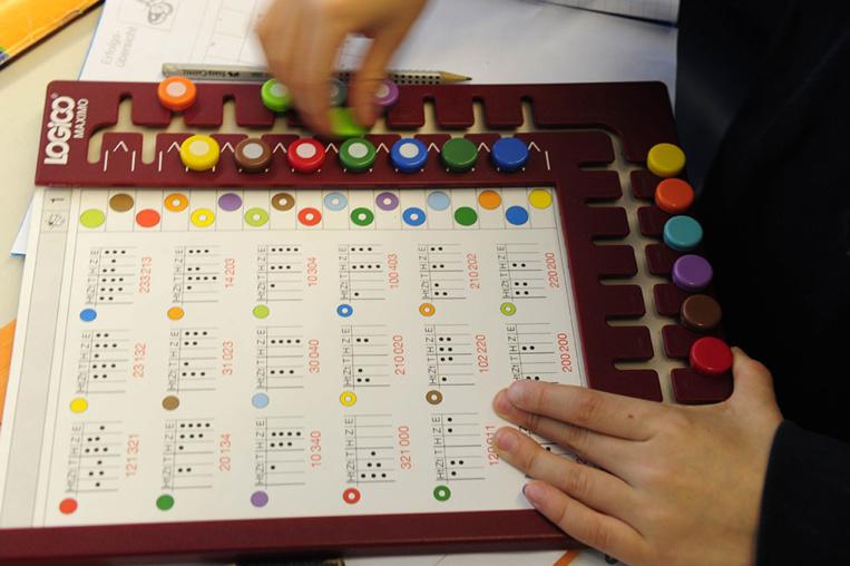 Education: la Chine meilleure élève de l'étude Pisa, la France dans la moyenne