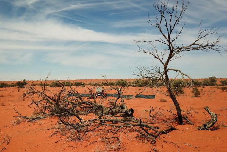 Disparitions dans l'Outback australien: un corps retrouvé deux semaines après