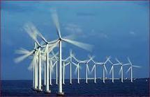 L'éolien a dépassé 50% de la production électrique en Bretagne en 2011