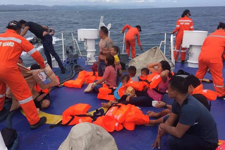 Au moins 58 migrants meurent dans le naufrage de leur bateau au large de la Mauritanie