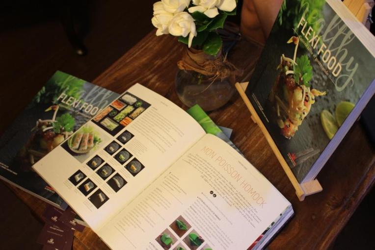 Flexi Food, 140 recettes healthy et gourmandes