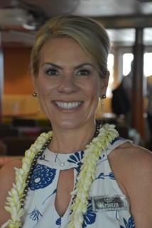 Kristin Carlson