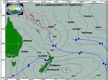 État d'urgence à Fidji, une menace cyclonique vient s'ajouter aux inondations