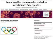 Le Sénat ouvre un blog sur les maladies infectieuses émergentes